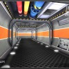 Mountain: Interior (WIP, 17/02/2012)
