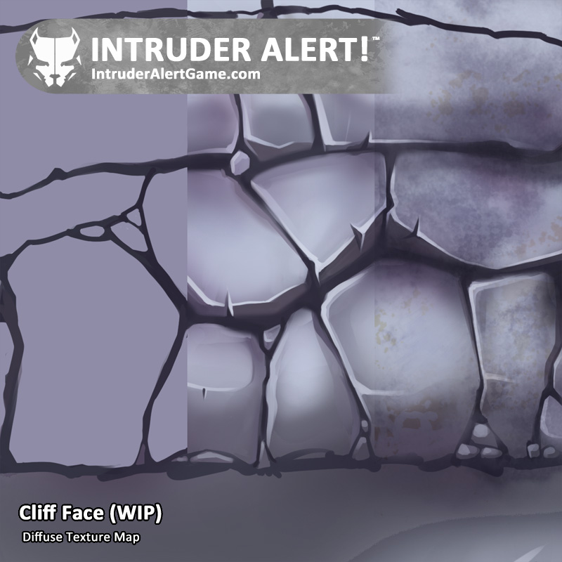 Texture: Cliff Face (03/02/2012)