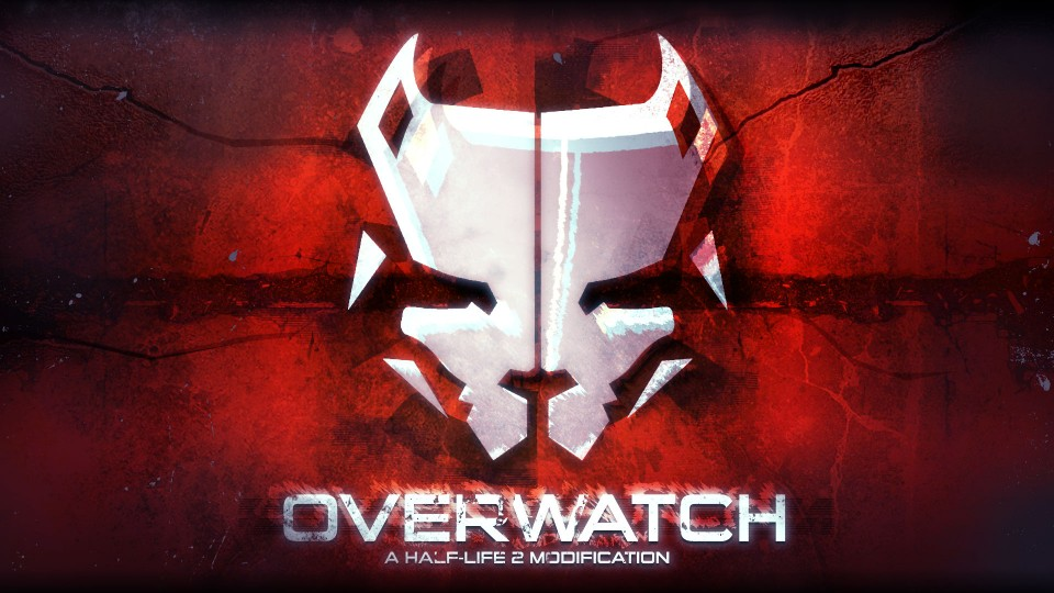 Overwatch (Red)