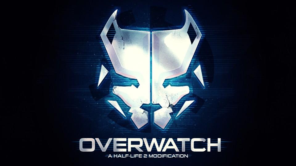 Overwatch (Blue)
