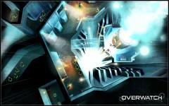Overwatch: Citadel Core